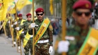 الحشد الشعبي يرفع درجة التوتر مع الجيش العراقي
