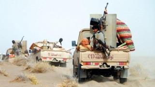 مقتل قيادات حوثية بمواجهات مع الجيش اليمني في صعدة