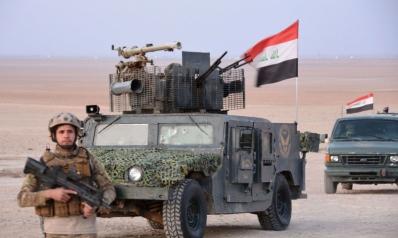 """العراق يطلق عملية """"ثأر الشهداء"""" ضد خلايا داعش"""