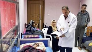 ضجة في العراق يثيرها القضاء: الطبيب مسؤول عن أي خطأ طبي