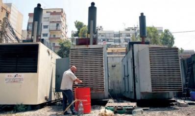 الكهرباء في لبنان أداة للفساد السياسي