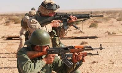 المغرب يراهن على تحديث ترسانته العسكرية لمواجهة التحديات الأمنية