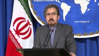"""إيران تذكر الإمارات """"بحجمها الحقيقي"""""""