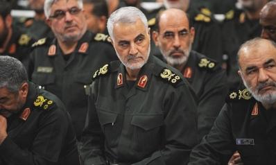 روحاني يهدد نفط الخليج.. والحرس الثوري: نقبّل يديك