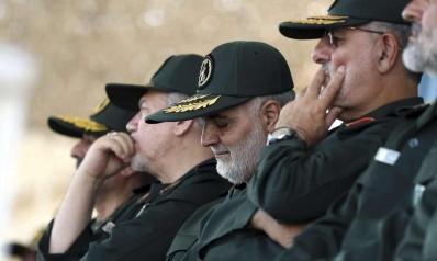 إيران تخرج عن ردود خامنئي وروحاني التقليدية وتطلق تهديداتها على لسان سليماني