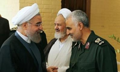 تحول لافت في إيران: الحرس الثوري يدعم الحكومة