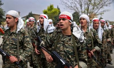 أنشطة الانفصاليين تزيد من الضغوط على إيران قبل سريان العقوبات الأميركية