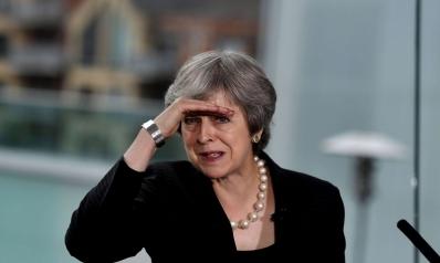 """بريطانيا ترفض دفع فاتورة """"الانفصال أوروبيا"""" دون اتفاق تجاري"""