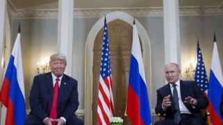 التخلّص من إيران خدعة بوتين لترامب