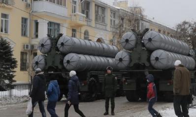 واشنطن تضغط لإقناع أنقرة بالتخلي عن صواريخ إس 400
