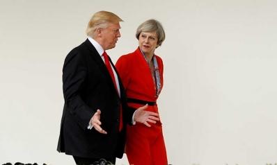 ترامب: اللقاء مع بوتين أسهل من حضور قمة الحلف الأطلسي وزيارة بريطانيا