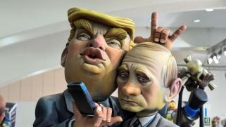 ترامب يمنح بوتين نصرا في سوريا مقابل تحجيم دور إيران