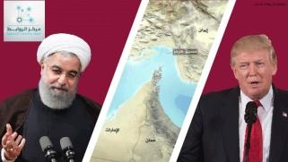 هل تدفع اضرابات ايران الداخلية والحصار الدولي لاشعال الحرب بالوكالة