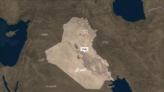 ثمانية تفجيرات متزامنة تضرب كركوك شمالي العراق