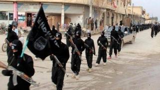 تنظيم الدولة يعود من الظل في سوريا