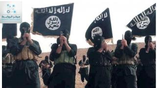 """آليات التكيّف في ظل الهزيمة تنظيم """"داعش"""" نموذجاً"""