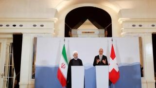 روحاني: لن يُصدر نفط الخليج إن مُنعنا من ذلك