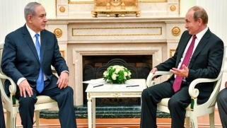 نتنياهو: نظام الأسد لم يستهدفنا برصاصة منذ 40 عاما