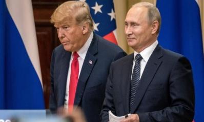 ساسة أميركا غاضبون.. ماذا يمسك بوتين على ترامب؟