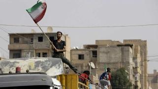 إعادة الإعمار بعد صفقة الحرب: تدخّل إيراني معقّد في سوريا