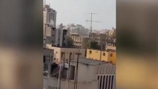 بعد ساعات من التهدئة.. الاحتلال يخرقها ويقصف غزة