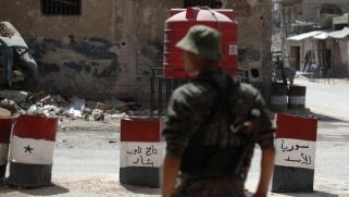 حصيلة دامية في هجمات داعش على السويداء