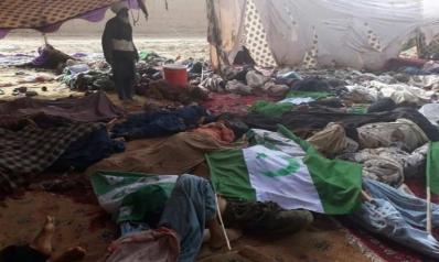 ارتفاع حصيلة ضحايا تفجير بلوشستان جنوب غربي باكستان إلى 65 قتيلًا