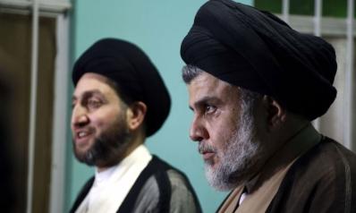 طهران تسعى لعزل الصدر إذا سعى للخروج عن نفوذها