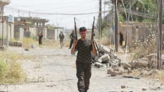 الحكومة العراقية عاجزة أمام فوضى السلاح
