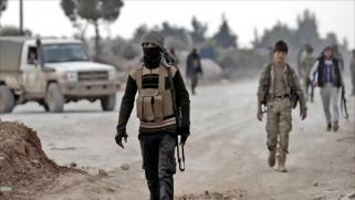 النظام يعلن استسلام بصرى الشام ويقصف درعا
