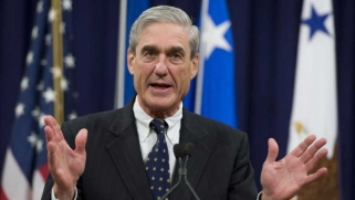 مولر يصعّد الاتهامات ضد الروس قبيل قمة هلسنكي