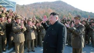 كوريا الشمالية تعفو عن سجناء سياسيين