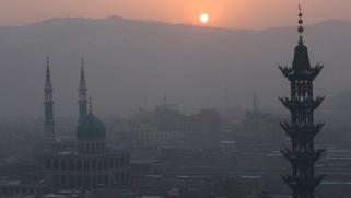 """ما مصير المسلمين في """"مكة الصغرى""""?"""