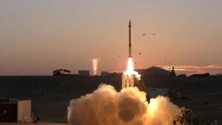إسرائيل تفعّل نظام «مقلاع داود» الدفاعي لأول مرة
