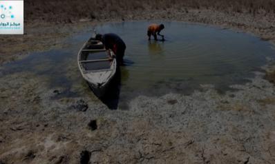 إيران ترمي بسمومها في أرض السواد العراقية