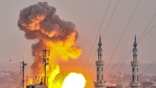 تصعيد عسكري إسرائيلي آخر ضد غزة ينتهي بتدخل الوسطاء ماذا بعد؟