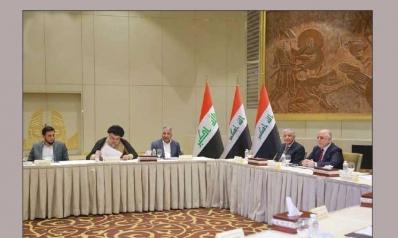 «اجتماع بابل» يحرج الصدر ويقوّي المالكي… السنّة والأكراد يحددون قيادة الكتلة البرلمانية الأكبر