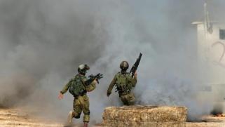 طبول الحرب.. جيش إسرائيل يتمرن لقتال حزب الله