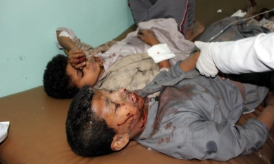 ووتش: هجوم الحافلة باليمن حدث فاصل