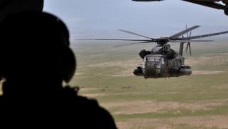 طائرات مجهولة تمد تنظيم الدولة في أفغانستان بالأسلحة
