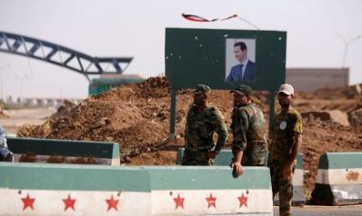 إشادة إسرائيلية بعودة الأسد للإمساك بزمام الأمور في سوريا