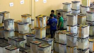 الصدر يحتفظ بصدارة الانتخابات العراقية بعد إعادة الفرز
