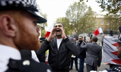 كلما اشتد الخناق على إيران تحركت أذرعها للضغط على البحرين