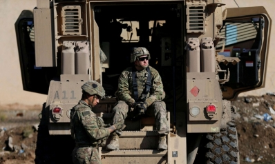 التحالف الأميركي باق في العراق حتى بعد هزيمة داعش