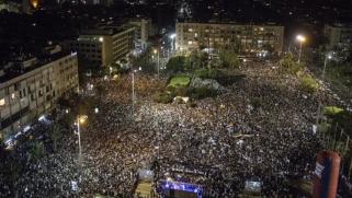 رغم تطمينات نتنياهو.. الدروز يحتشدون ضد قانون القومية