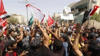 بغداد تحاول إلزام المستثمرين الأجانب بتشغيل العراقيين