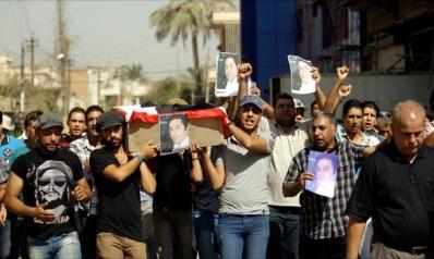 احتجاجات العراق.. مئة صحفي بين اعتداء واعتقال