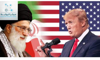 العراق والعقوبات الأمريكية على إيران