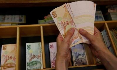الليرة التركية تتعافى أمام الدولار