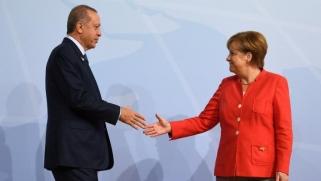 وزارة المالية الألمانية: أزمة الليرة خطر على اقتصاد ألمانيا